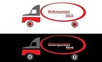 Bài tham dự #90 về Graphic Design cho cuộc thi Logo Design for Multi