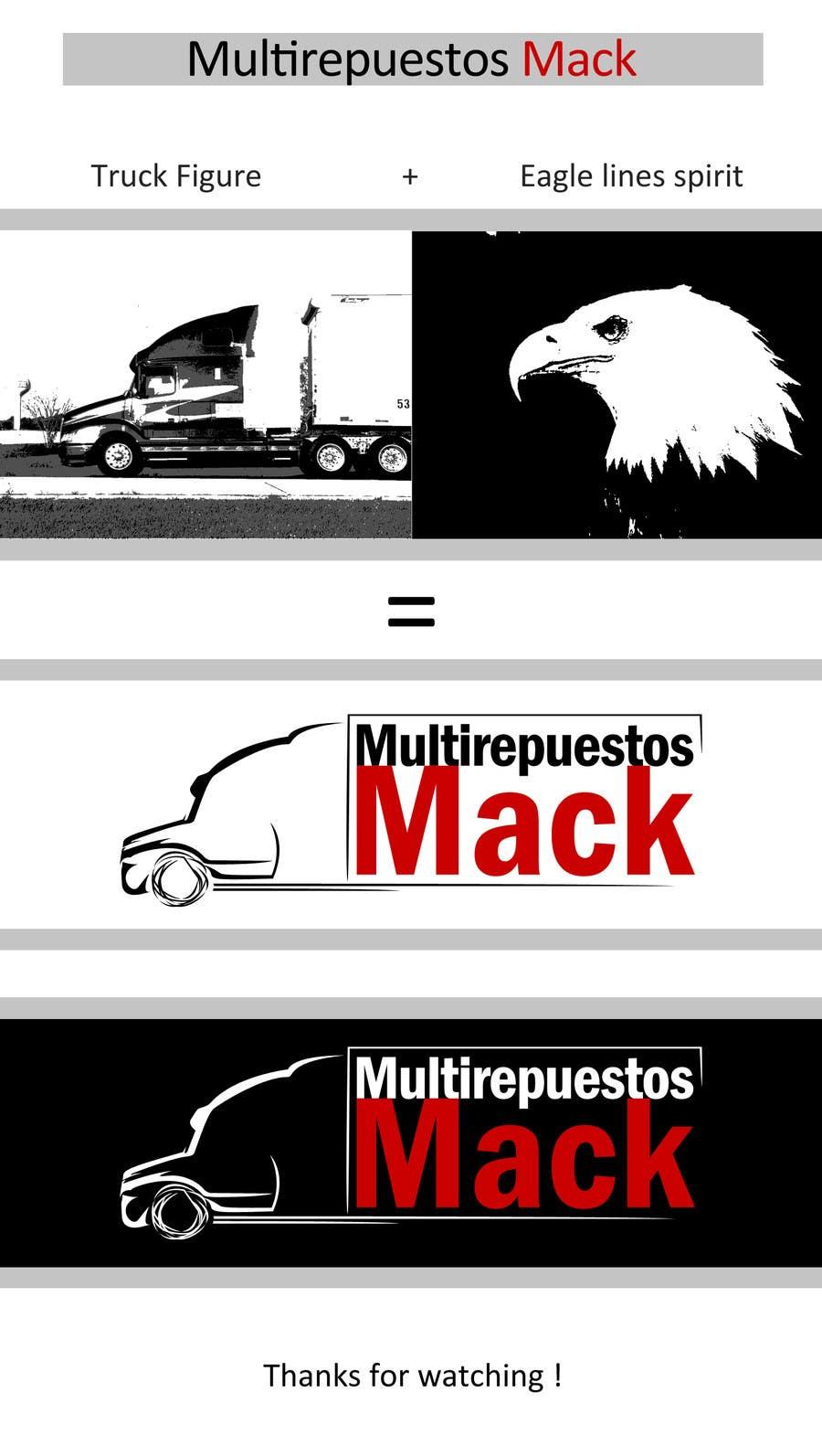 Konkurrenceindlæg #13 for Logo Design for Multi