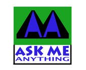 """Graphic Design Konkurrenceindlæg #85 for Design a Logo for """"AskMeAnything"""" or """"AMA"""" It a video streaming service"""