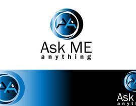 """#22 untuk Design a Logo for """"AskMeAnything"""" or """"AMA"""" It a video streaming service oleh srdas1989"""