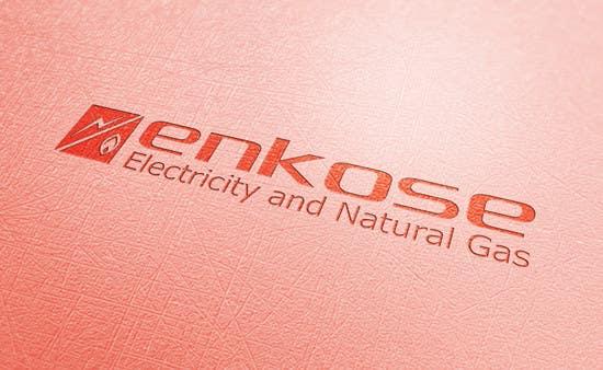 Konkurrenceindlæg #                                        41                                      for                                         Design a Logo for Energy Consulting