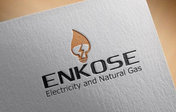 Konkurrenceindlæg #                                        58                                      for                                         Design a Logo for Energy Consulting