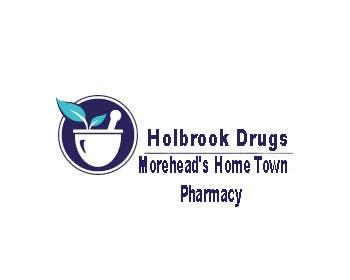 Konkurrenceindlæg #                                        5                                      for                                         Design a Logo for Holbrook Drugs