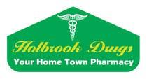 Graphic Design Konkurrenceindlæg #4 for Design a Logo for Holbrook Drugs