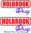 Graphic Design Konkurrenceindlæg #20 for Design a Logo for Holbrook Drugs