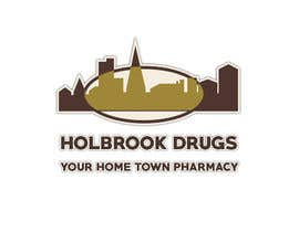 #25 cho Design a Logo for Holbrook Drugs bởi Excusive