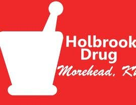 #1 for Design a Logo for Holbrook Drugs af jivanov