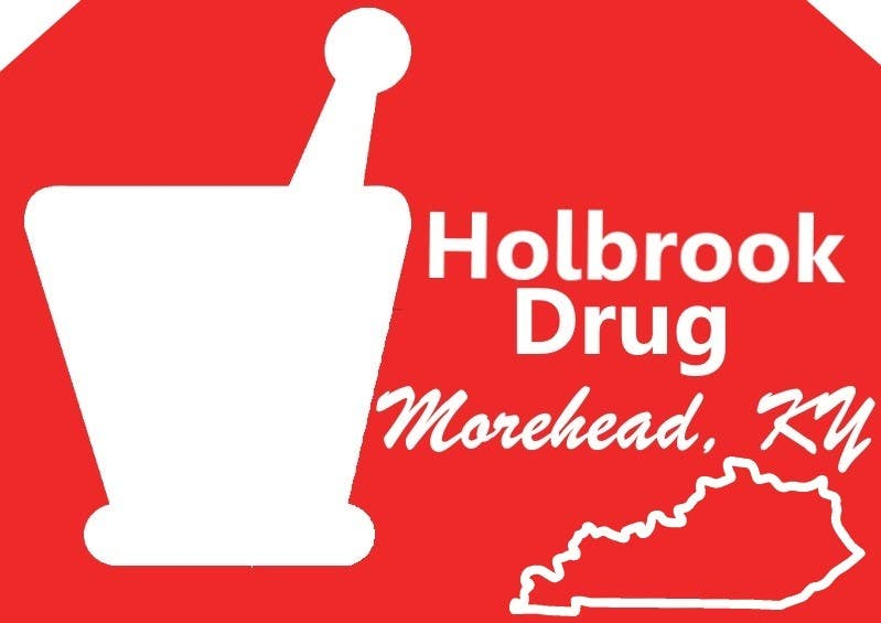 Konkurrenceindlæg #                                        2                                      for                                         Design a Logo for Holbrook Drugs