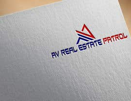 #7 for Design a Logo for AV Real Estate Patrol af stojicicsrdjan