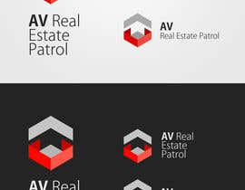 #19 for Design a Logo for AV Real Estate Patrol by letoleto