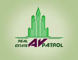 #32 for Design a Logo for AV Real Estate Patrol af diamondmia