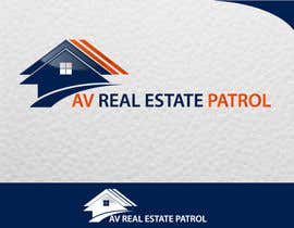 #18 for Design a Logo for AV Real Estate Patrol af mirceabaciu