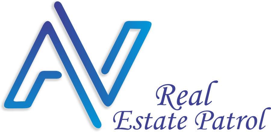 Konkurrenceindlæg #                                        29                                      for                                         Design a Logo for AV Real Estate Patrol