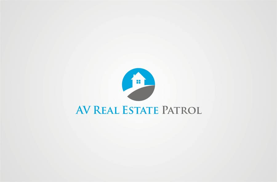 Konkurrenceindlæg #                                        24                                      for                                         Design a Logo for AV Real Estate Patrol