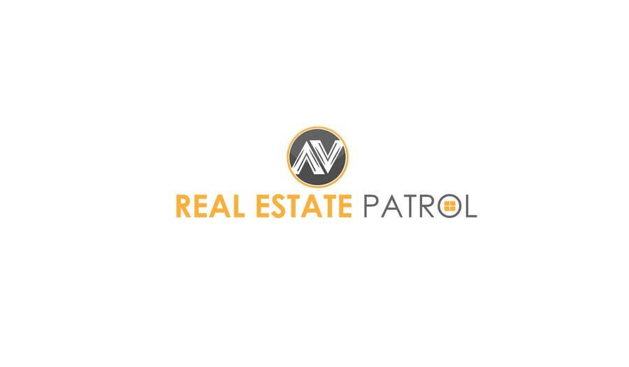 Konkurrenceindlæg #                                        31                                      for                                         Design a Logo for AV Real Estate Patrol