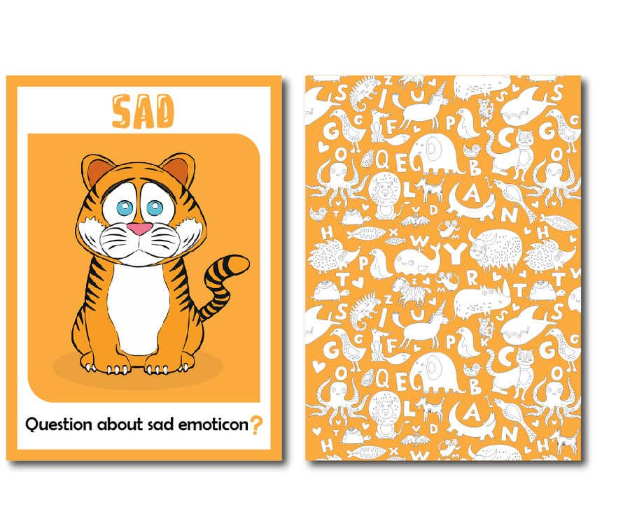 Kilpailutyö #                                        15                                      kilpailussa                                         Create card games for kids