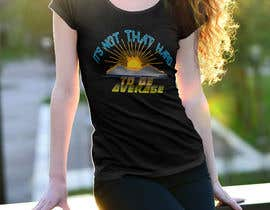 #125 for Graphic for Merchandise (t-shirt, bumper sticker, etc) by Sksayed476