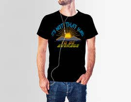 #127 for Graphic for Merchandise (t-shirt, bumper sticker, etc) by Sksayed476
