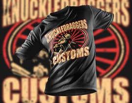#33 for T-Shirt design af mdchinmoy411