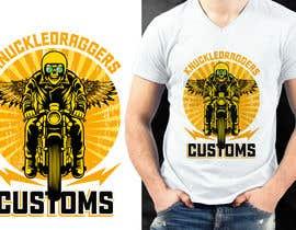 #99 for T-Shirt design af afsar474