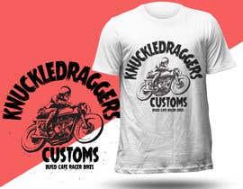 #115 for T-Shirt design af Masum411