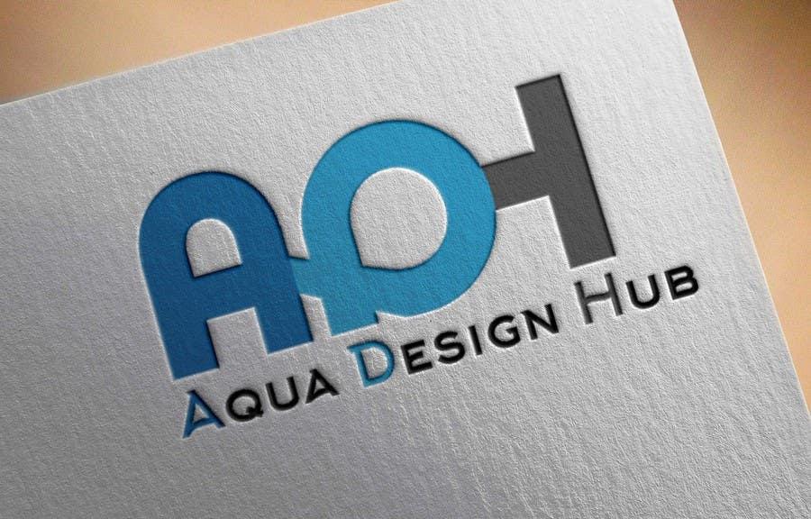 Kilpailutyö #20 kilpailussa Design a Logo for my brand