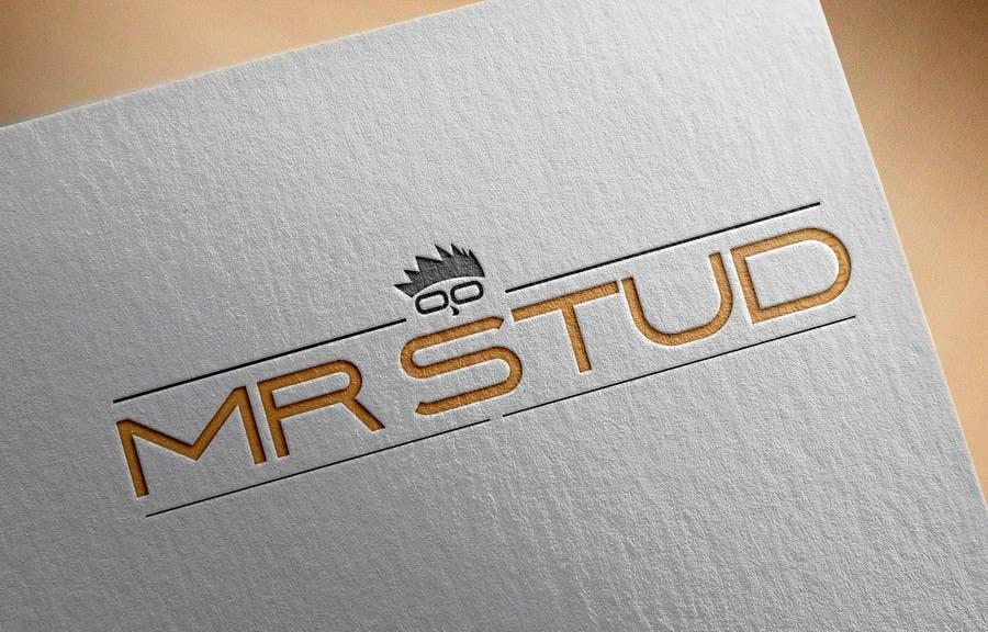 Konkurrenceindlæg #                                        14                                      for                                         Design a Logo for Mr Stud