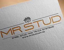 #16 for Design a Logo for Mr Stud by dreamer509