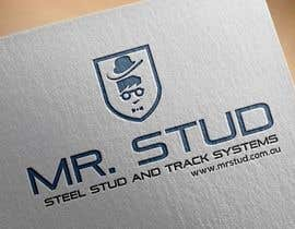 #38 for Design a Logo for Mr Stud by dreamer509