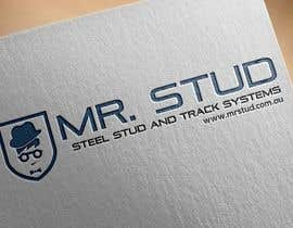 #40 for Design a Logo for Mr Stud by dreamer509