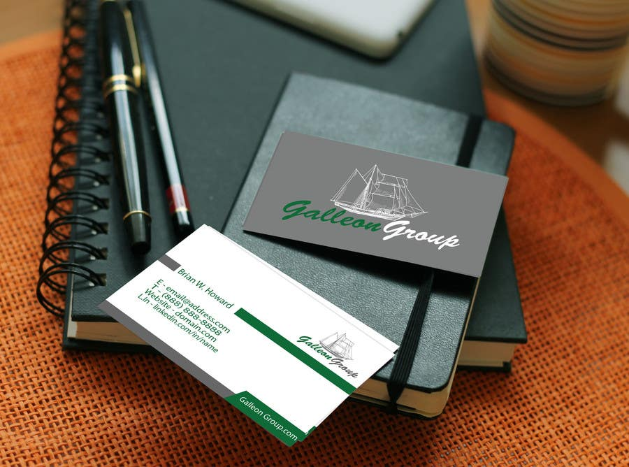 Bài tham dự cuộc thi #3 cho Design some Business Cards for my business
