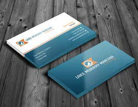 #29 cho Design some Business Cards for a Marina bởi flechero