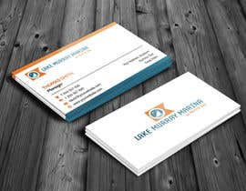 #30 cho Design some Business Cards for a Marina bởi flechero