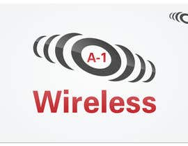 #118 for Logo Design for A-1 Wireless by Aiga27
