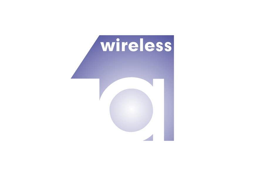 Inscrição nº                                         134                                      do Concurso para                                         Logo Design for A-1 Wireless
