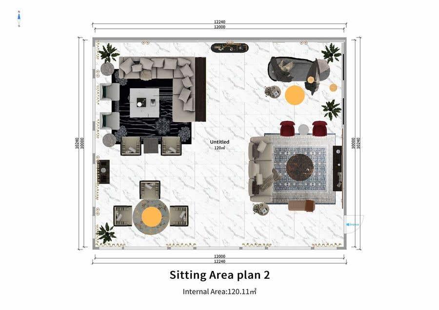 """Intrarea #                                        200                                      pentru concursul """"                                        sitting area                                     """""""