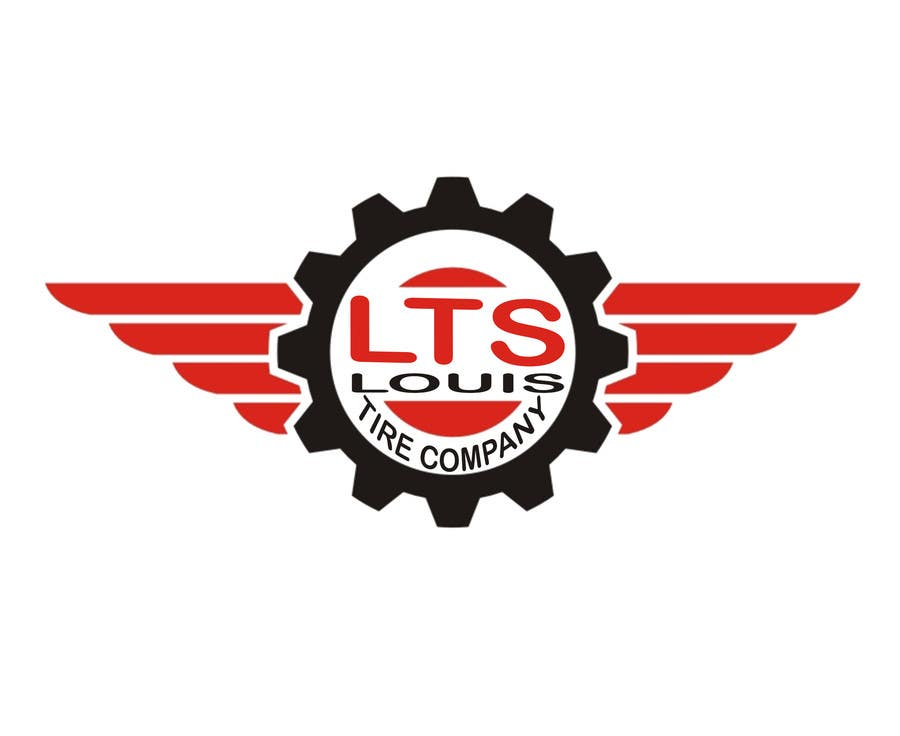 Konkurrenceindlæg #                                        27                                      for                                         Design a Logo for a Commercial Tire Service Company