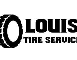 #5 for Design a Logo for a Commercial Tire Service Company af SamWilliams97