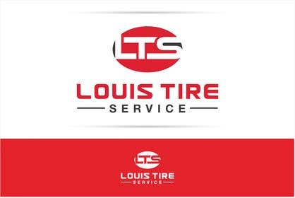 #51 for Design a Logo for a Commercial Tire Service Company af sdartdesign
