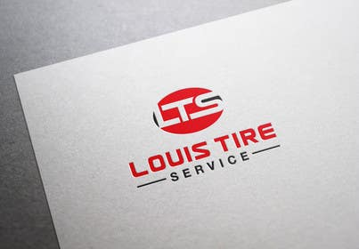 #55 for Design a Logo for a Commercial Tire Service Company af sdartdesign