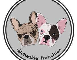 #43 for cheska & lexie logo af TobiOros