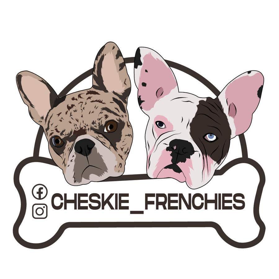 Konkurrenceindlæg #                                        67                                      for                                         cheska & lexie logo