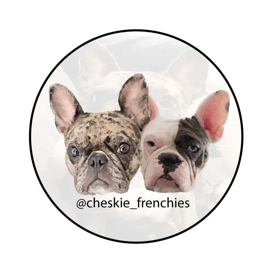 Konkurrenceindlæg #                                        58                                      for                                         cheska & lexie logo