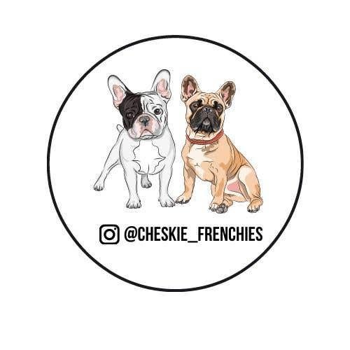 Konkurrenceindlæg #                                        44                                      for                                         cheska & lexie logo