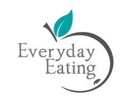 #88 for Design a Logo for Everyday Eating by cbarberiu