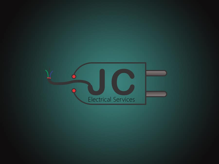 Bài tham dự cuộc thi #6 cho Design a Logo for J.C. Electrical Services