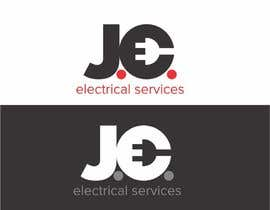 #13 for Design a Logo for J.C. Electrical Services by screenprintart