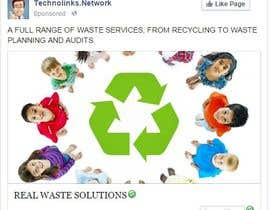 #16 untuk Social Media Marketing for realwaste.com.au oleh Technolinks
