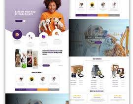 #55 pentru Redesign a website de către Creativeboione