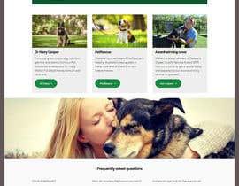 #57 pentru Redesign a website de către mstsurminakter